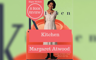 Book review: Kitchen