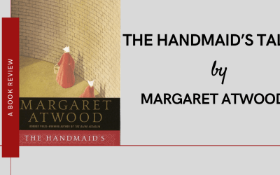 The handmaid's tale by Margaret Atwood: A Book Review