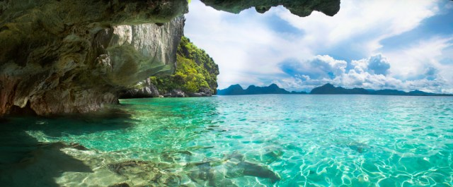 Philippines guest post  Palawan