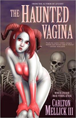 Insane book covers