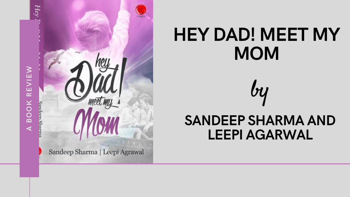 Hey Dad! Meet My Mom Review Featured