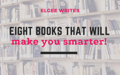 Eight books that will make you smarter