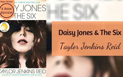 Daisy Jones & The Six – A book review