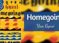 Homegoing by Yaa Gyasi featured