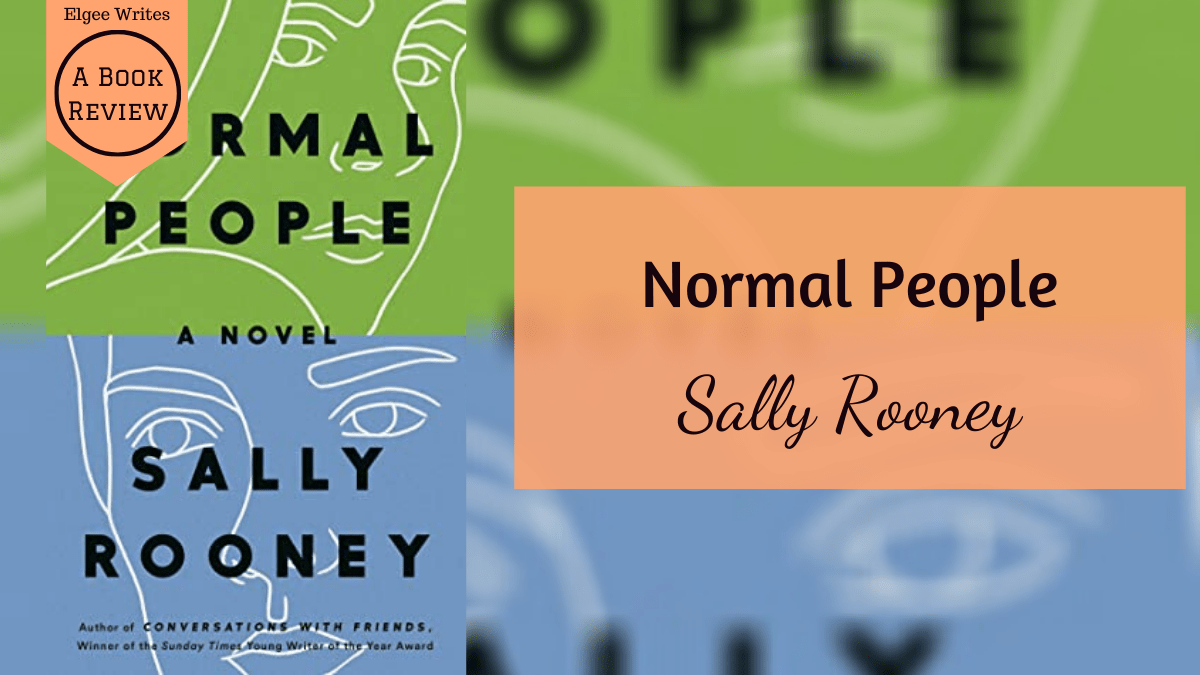 Normal People By Sally Rooney Feature