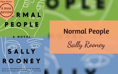 Normal People by Sally Rooney – A book review