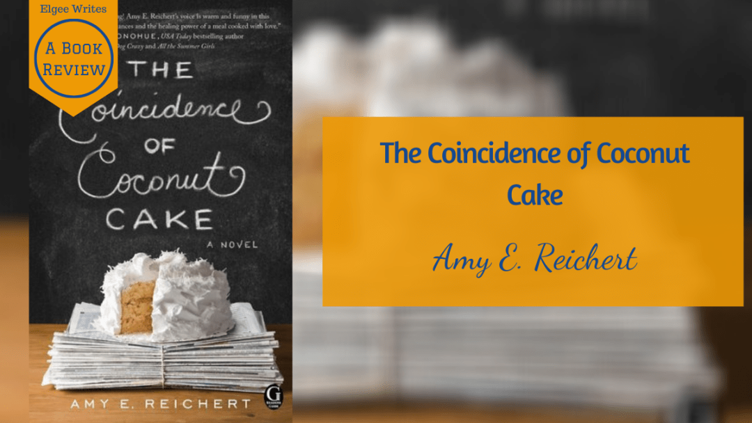 Coincidence of Coconut Cake Feature cover