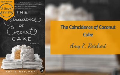 Coincidence of Coconut Cake, The – A book review