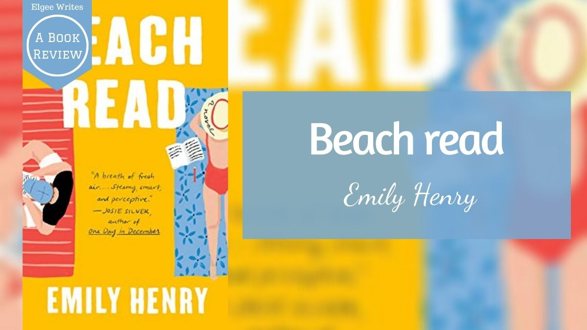 Beach Read by Emily Henry Book Featured