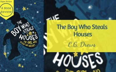 Boy Who Steals Houses, The by CG Drew – A book review