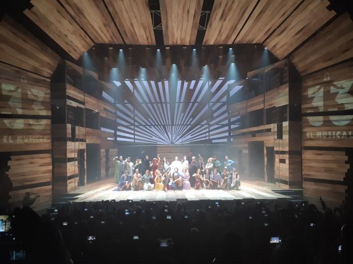 33 el musical, la historia del mayor <i>influencer</i>