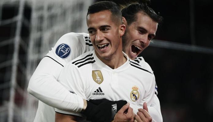 El Real Madrid gana y convence en su competición fetiche