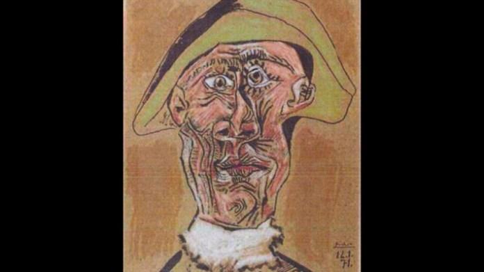Hallan un Picasso falso en Rumanía fruto de la publicidad de una obra teatral