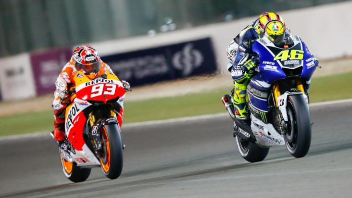 Gran Premio de Qatar 2013