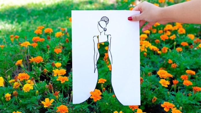 La obsesión por la moda sostenible llega a los famosos