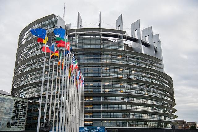 El Parlamento Europeo corrige a España