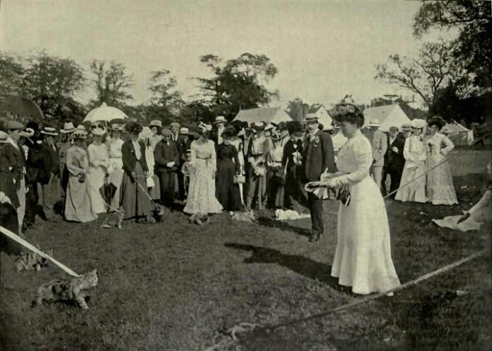 Sociedad victoriana