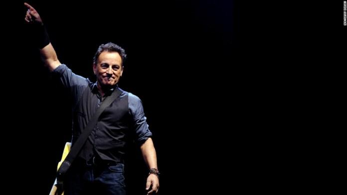 Vuelve Springsteen: El jefe al rescate de la cordura
