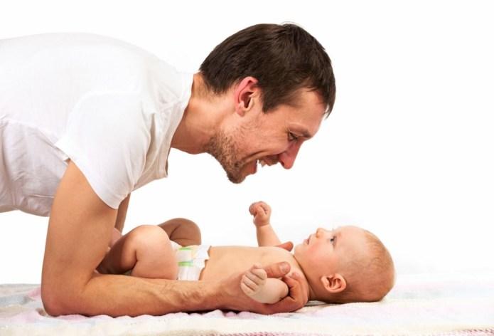 La paternidad se incrementará de 5 a 8 semanas en 2019