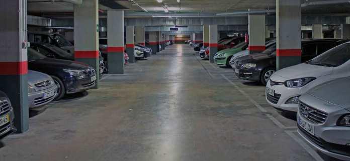 El precio de los «parking» aumenta por el límite de acceso al centro de Madrid