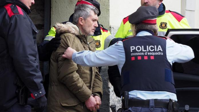 Jordi Magentí, el principal sospecho del crimen de Susqueda recibe la libertad provisional