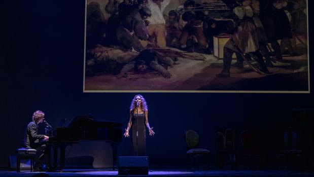 Teatro y pintura se unen por el bicentenario del Museo del Prado