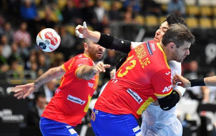 Los «Hispanos» tiran de efectividad en sus tres primeros partidos del Mundial