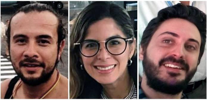 Peligra la libertad de prensa en Venezuela