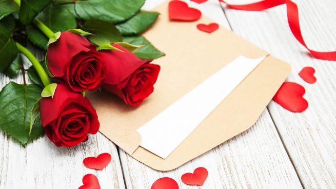 14 de Febrero: San Valentín. ¿Sabes por qué se llama así?