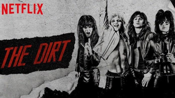 'The Dirt': el estrellato y la autodestrucción de Mötley Crüe llegan a Netflix