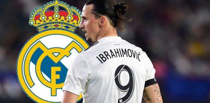 Zlatan vuelve a España