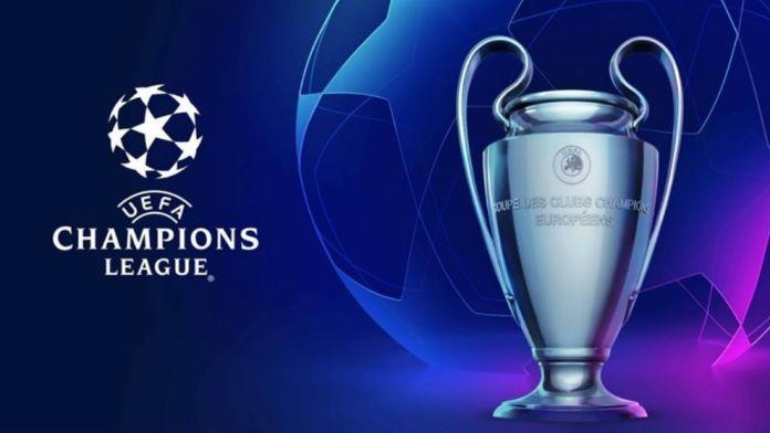 5ª jornada de la Champions