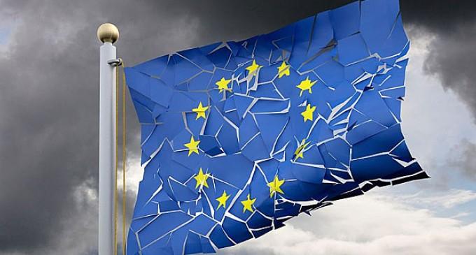 ¿Qué te está pasando Europa?