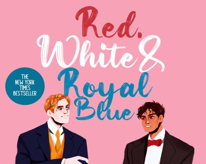<em>Rojo, blanco y sangre azul</em>