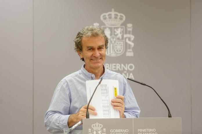 El fenómeno Fan: Fernando Simón