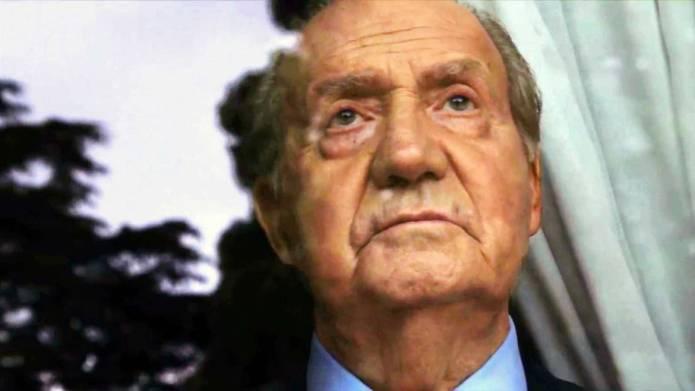 Yo Juan Carlos I, Rey de España; polémico documental sobre el Rey tras su salida de España