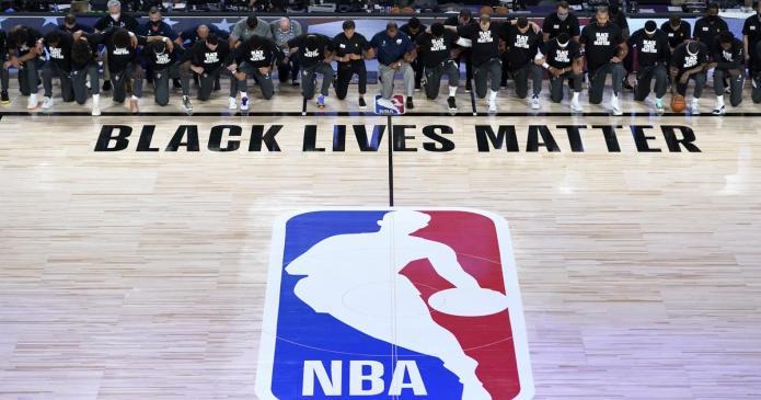 La NBA supera una crisis histórica