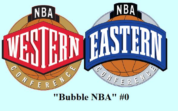 Espadas por todo lo alto en el regreso de la «Bubble NBA»