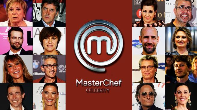 Esta noche se encienden los fogones de MasterChef Celebrity 5