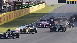 Una F1 en constante aprendizaje