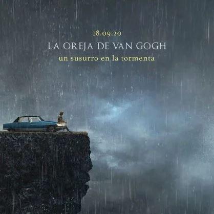 Llega el octavo disco de La Oreja de Van Gogh: 'Un susurro en la tormenta'