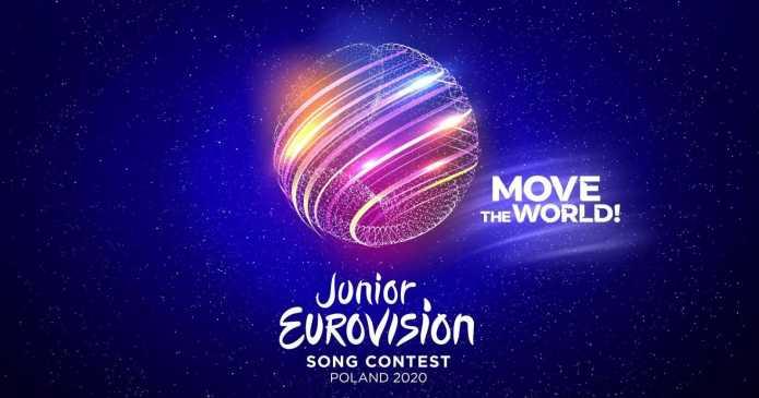 Comienza Eurovisión Junior 2020