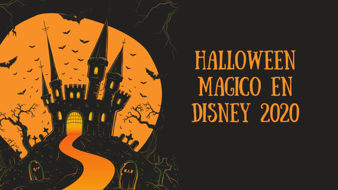 Especial Halloween. Episodios y películas Disney que no te puedes perder