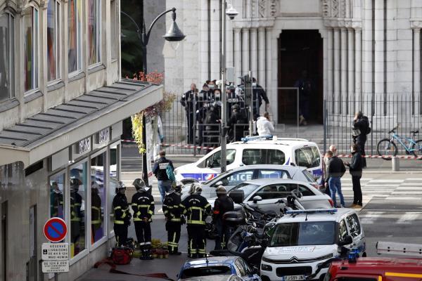 El terrorismo parece no dar tregua a Francia