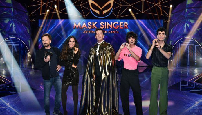 El show más adaptado internacionalmente `Mask Singer´ llega a Antena 3