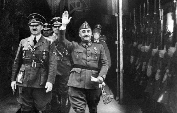 20N: Detrás de la figura de un dictador