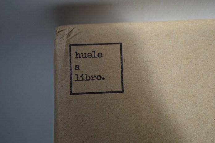 Huele a libro