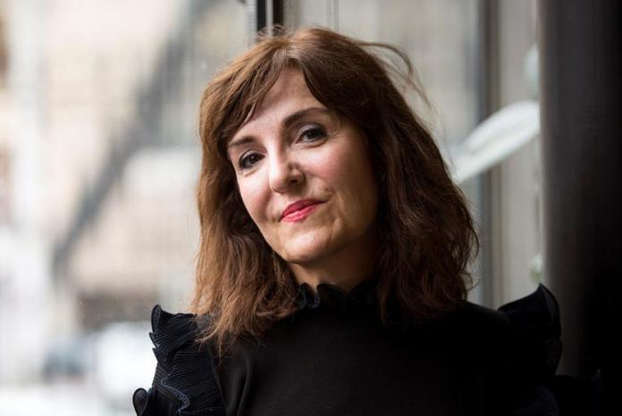 Elvira Lindo: «La sociedad ha cambiado, pero Manolito no»