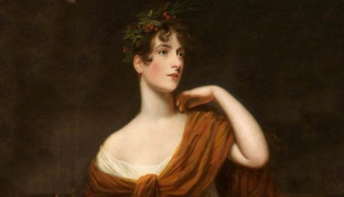 Mary Wollstonecraft. Treinta y siete años de lucha por la igualdad