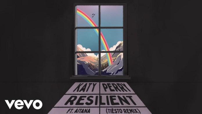 Los rumores se confirman y Katy Perry lanza su colaboración con Aitana